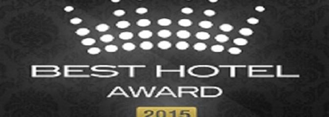V edycja plebiscytu Best Hotel Award  zakończona!