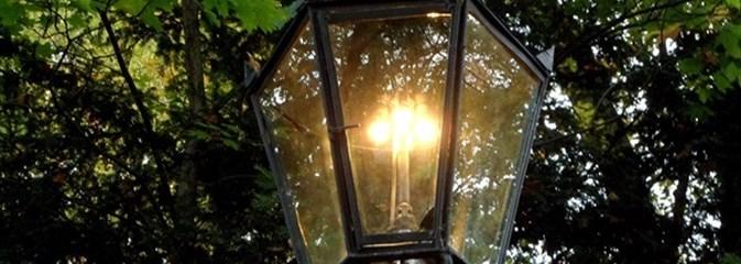 Czar gazowych latarni