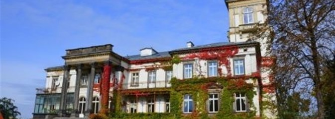 Pałac w Morawie