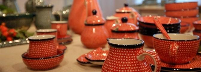 Najpiękniejsza ceramika z Bolesławca