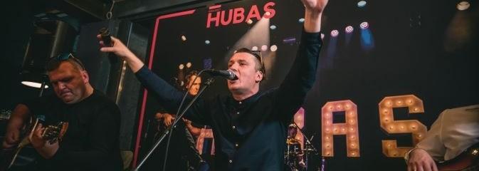 Projekt HUBAS trio rusza w trasę!