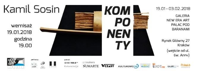 Kraków - wystawa