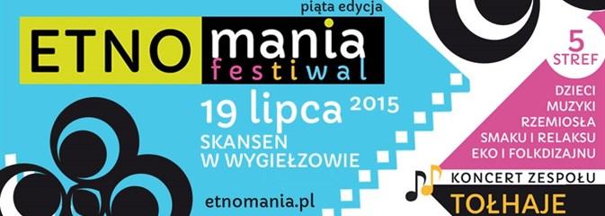 ETNOmania 2015